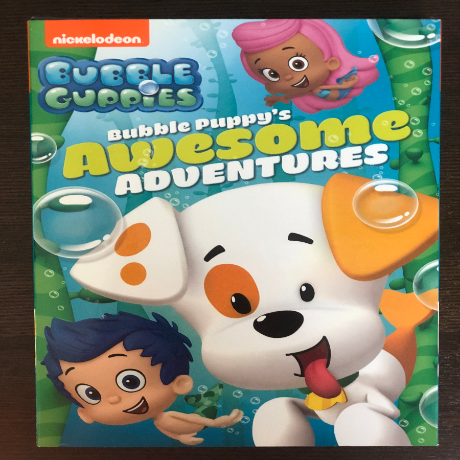 get ready for water fun with Bubble Guppies this summer