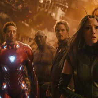 New Featurette- Avengers Going to Wakanda