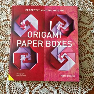 Having Fun With Origami