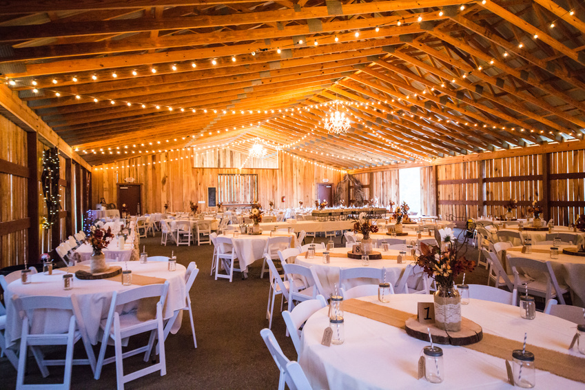 3 Tips For Planning The Best Wedding Reception Ever Kellys