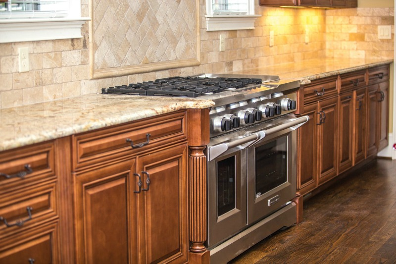 5 Simple Tips to Help You Keep on Top of Kitchen Maintenance