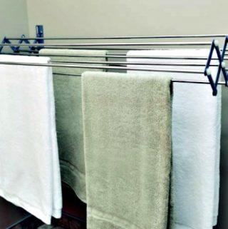 A Better & More Effective Springtime Drying Method