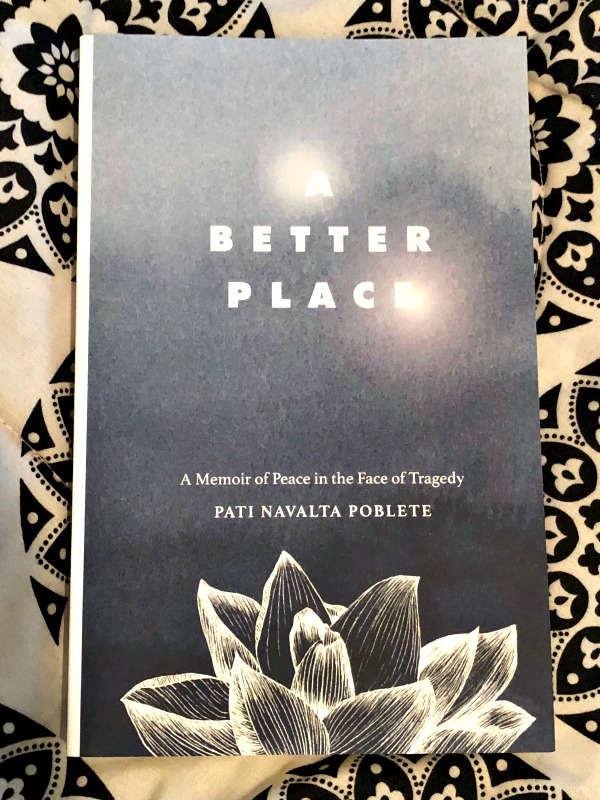 A Better Place Is an Inspiring New Memoir Proving a Mother's Resilience