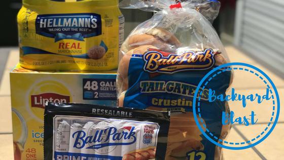 Enjoy Your Summer Backyard Blast With Italian Hot Dogs