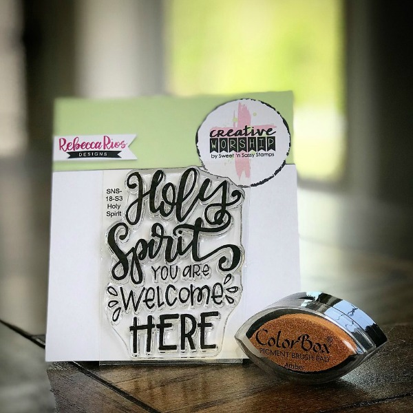 Bring Creativity to Mom with the Purpose Driven Essentials Christian Lifestyle Subscription Box 5