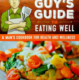 A New, Delicious Cookbook By Holly Clegg and Dr. Chastain – Just In Time For Father's Day