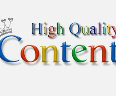 How to Write Quality Content For New Website - Tips (1)