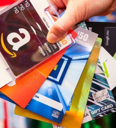 Know All about Amazon Gift Cards