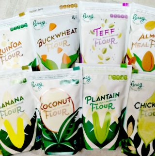 Pereg Natural Foods Offers Many Alternative Flours With So Many Uses!