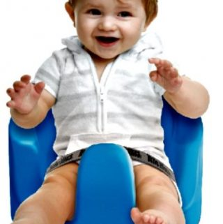 Ultimate Little Tikes Floor Seat For Parents Who Have Travel Plans This Spring & Summer