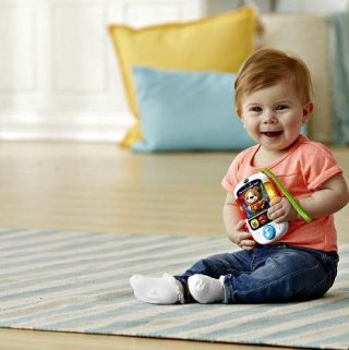 VTech's Animal Toys Bring The Zoo To You