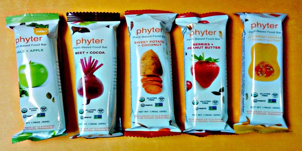 Phyter 1