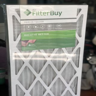 Purify Your Home With Help From Filterbuy