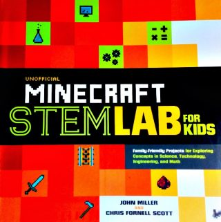 Can Minecraft Be Educational? You Bet It Can!