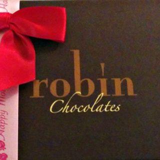 Robin Chocolates 1