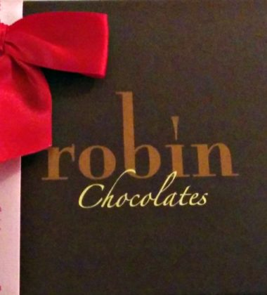 Robin Chocolates 1