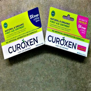 With Summer Here Don't Forget To Stock Up On BugBand Insect Repellent And Curoxen First Aid Ointment
