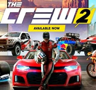 Crank Up The World Of Racing With Ubisoft's New Title