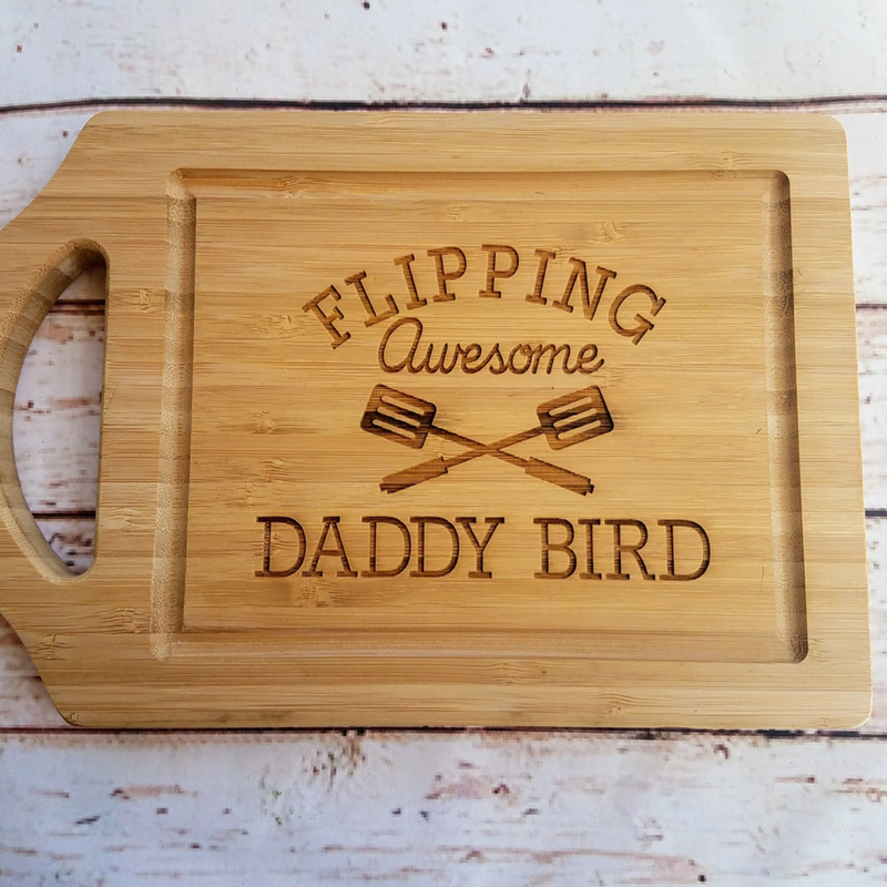 Father Knows Best-Terrific Personalized Gifts For Dad