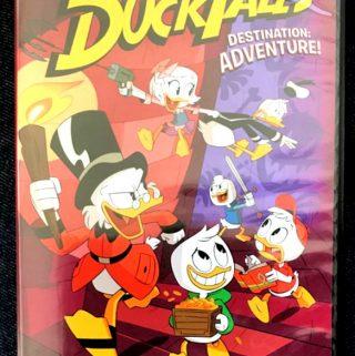 Disney DuckTales: Destination Adventure