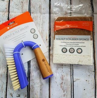 Affordable Spring Cleaning Tools