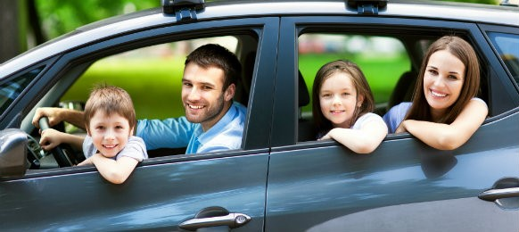 Five Essential Tips For Renting A Car On Your Family Vacation