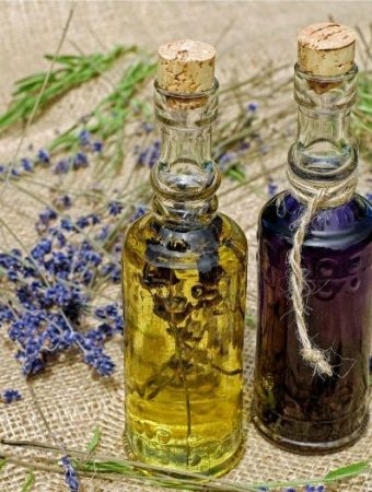 Aromatherapy for Happy Kids