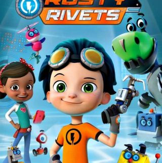 Gizmos & Gadgets Become Creative Contraptions In Nickelodeon Film