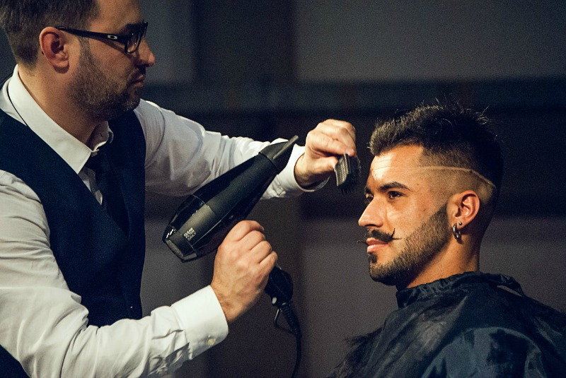 Hairstyle Mistakes Many Men Make