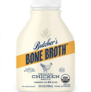 Heal Your Body with Butcher's Bone Broth by Roli Roti
