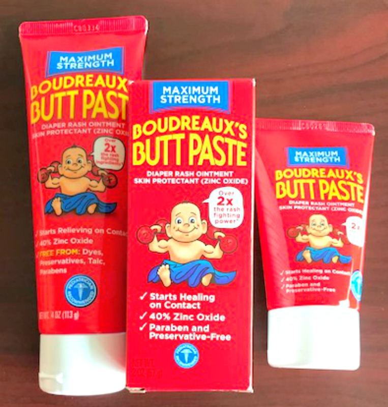 How to Get Rid of a diaper rash fast