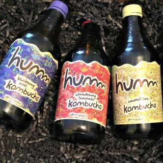 Humm Kombucha: The Daily Pick-Me-Up That Will Make You Feel and Do Better