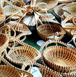 Lowcountry Treasures Exploring the Sweetgrass Basket Traditions in Charleston