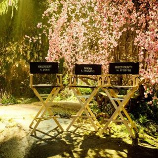 Guess What…Production Underway on MALEFICENT II