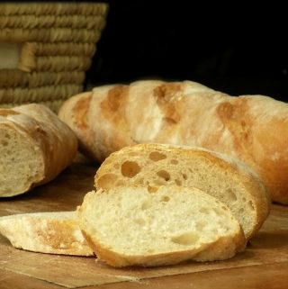 Make Artisan Bread at Home with a Deck Oven