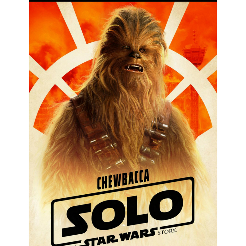 Solo The Stars Wars Story