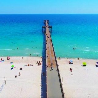 Panama City Beach to Host a Real.Fun.Fourth  With Week of All-American Festivities