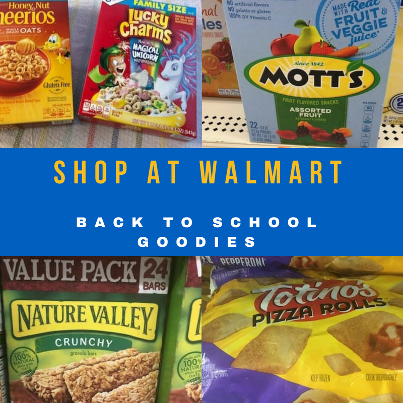 Box Tops Are The Bomb! Buy 5 products, Get 50 Box Tops offer through the BTFE App