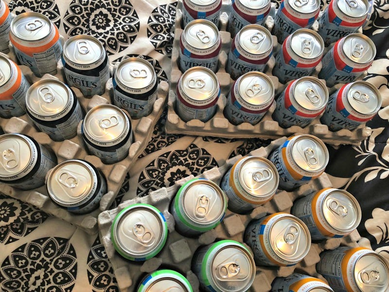 The Perfect Summer Drink – Virgil's Zero Sugar Handcrafted Sodas 2