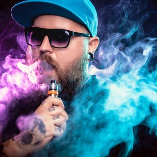Vaping: It's Not Just for Hipsters Anymore!