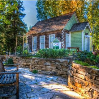 What You Can Learn from Tiny Home Owners