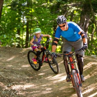 What's New at Vermont Resorts For Summer 2018