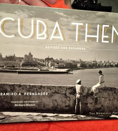 Cuba Then: Revised and Expanded - A Beautiful Book