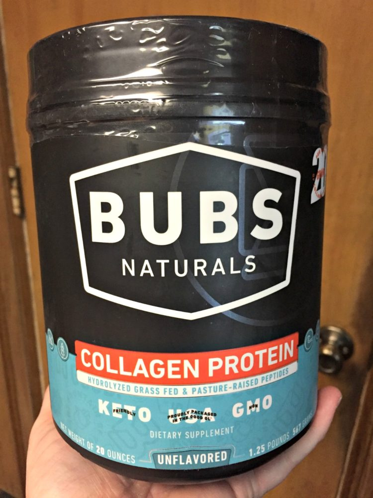 Use BUBS Naturals for Healthy Skin, Hair, Nails, and so Much More!