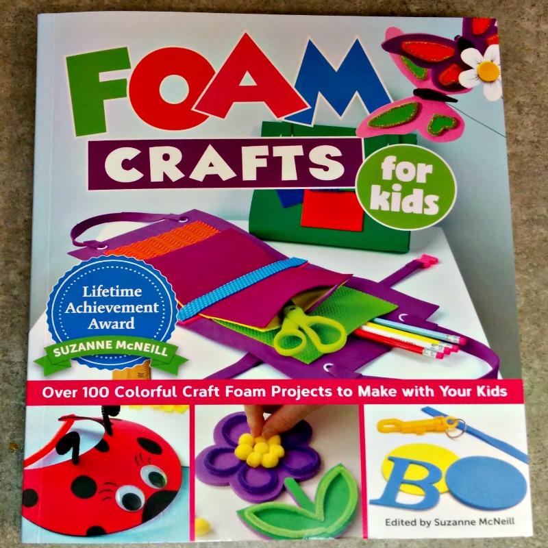 Foam Crafting 2