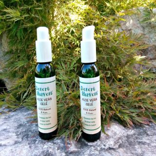 Desert Harvest Aloe Vera Gelé Is A Great Thing To Add To Your Medicine Cabinet