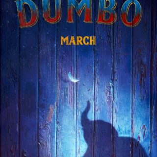 Check Out The Trailer For The Live-Action DUMBO Movie