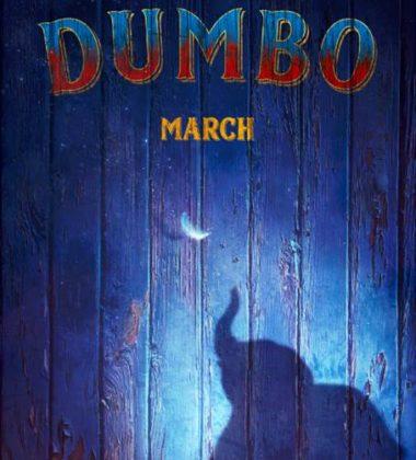 Live-Action DUMBO Movie