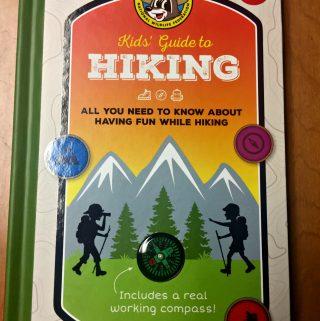 Ranger Rick Kids' Guide to Hiking