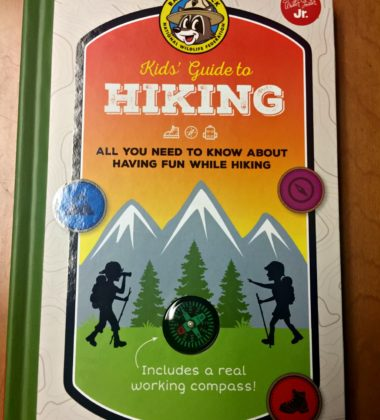 Your Kids Will Enjoy Ranger Rick Kids Guide to Hiking
